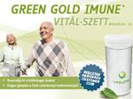 Wellstar Green Gold Imune akció